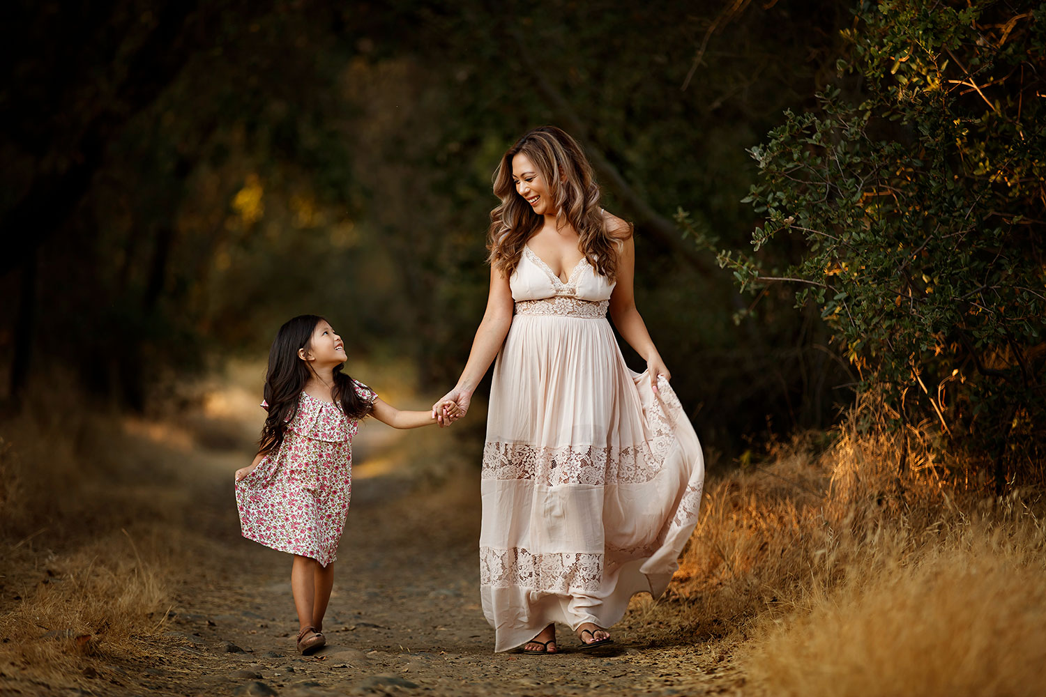 Family Pictures Outfit Ideas And Tips Bidun Art