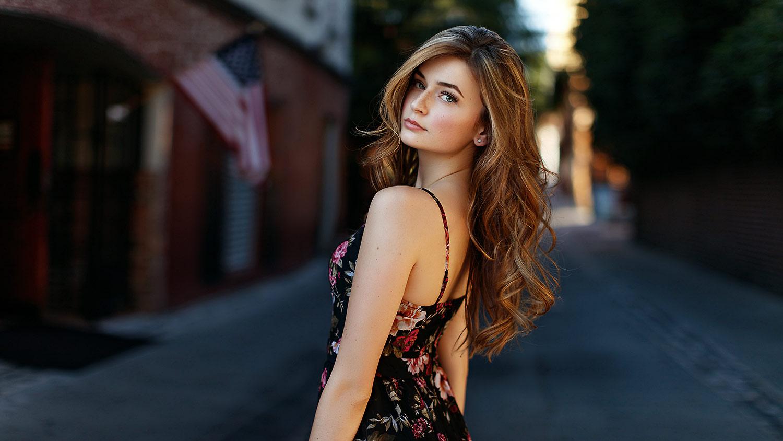 Posing Tips For Women Portrait Photography Bidun Art