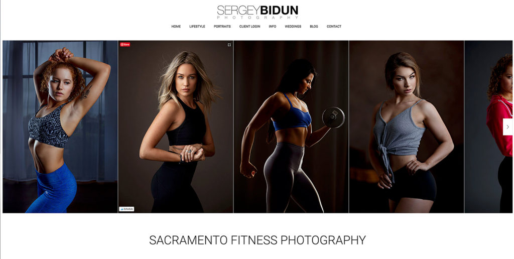 Fitness Photography Ideas The Complete Guide To Your Photoshoot Bidun Art